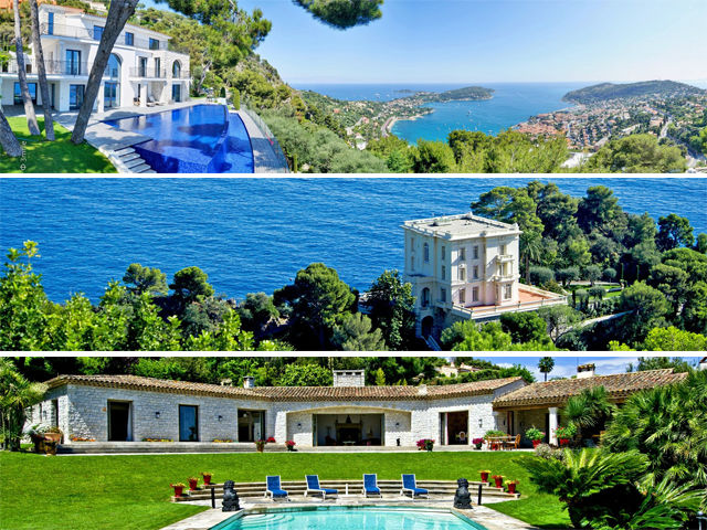 A Guide to luxury real estate on the French Riviera !