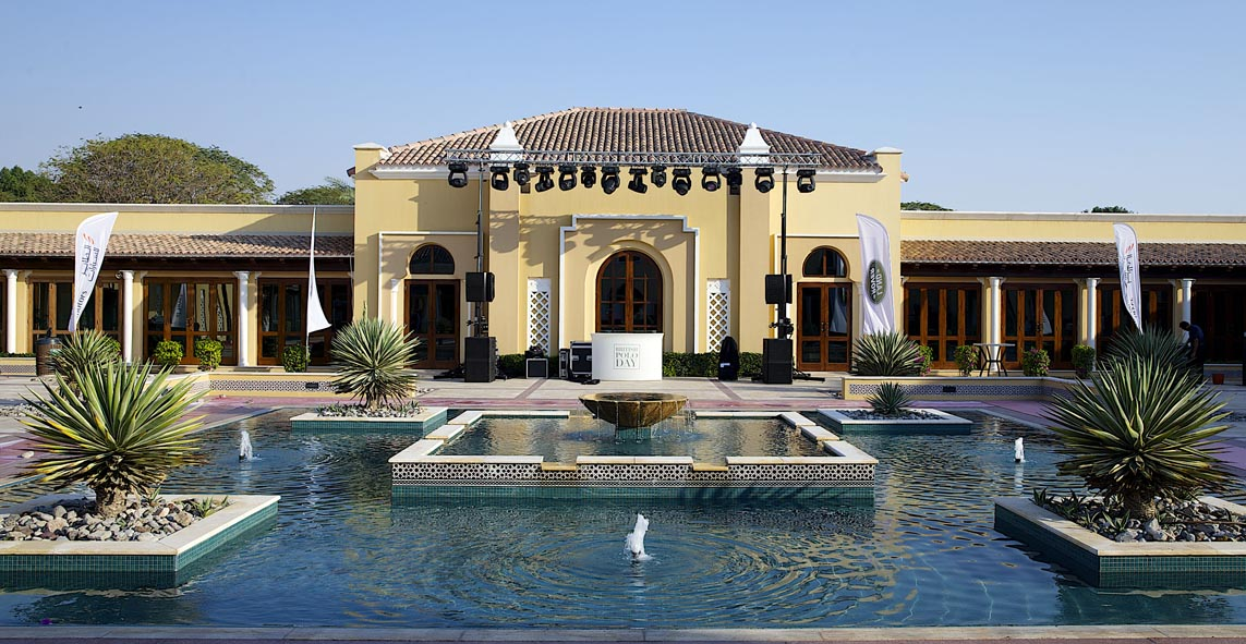 dubai luxury real estate
