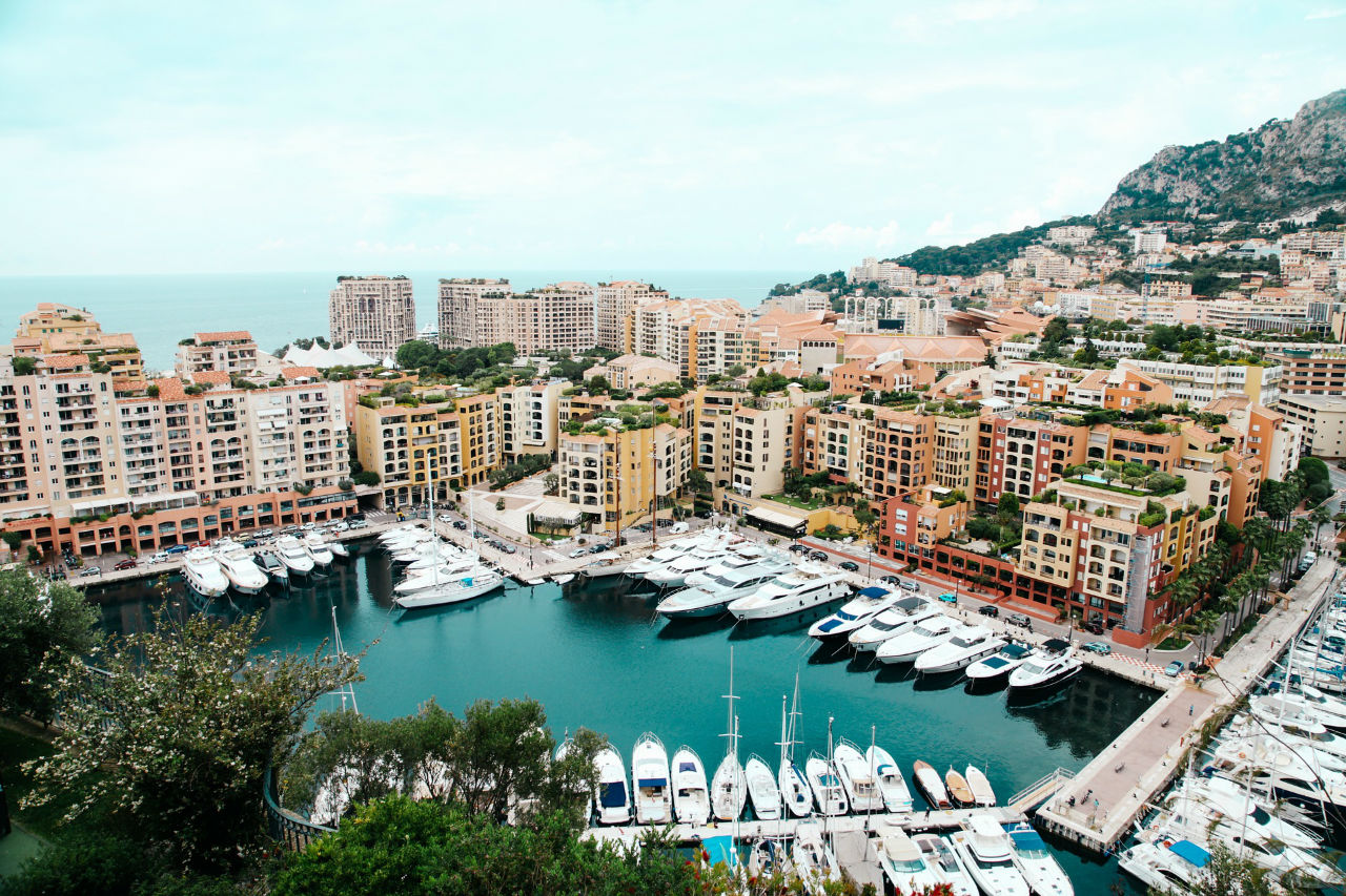real estate french riviera
